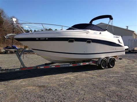 used boat loans nc 2005 four winns 268 vista power new and used boats for sale