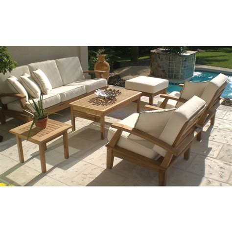 Outdoor Teak Patio Furniture 23 Teak Patio Furniture