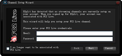 Setelan Chanel panduan fc2 live
