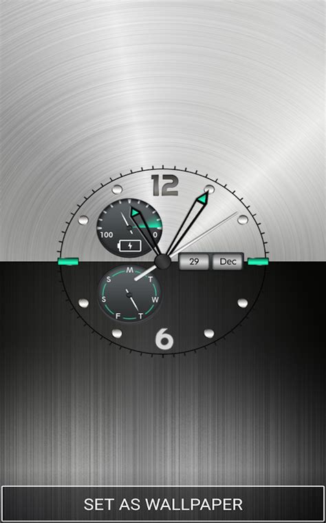 google wallpaper clock background clock wallpaper android apps on google play