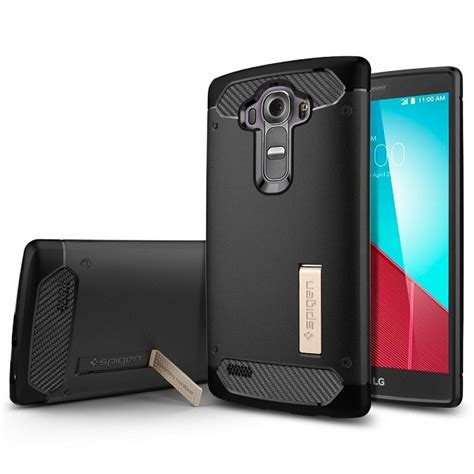 Lg G4 G5 Soft Kickstand Slim Spigen Rugged Armor Casing Bumper 10 best lg g4 cases you can buy now for protection