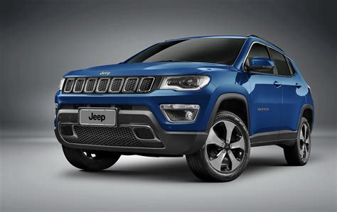 jeep compass 2017 what we learned about the 2017 jeep compass plus 118