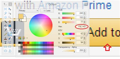 color picker yellow egon sarv reviews