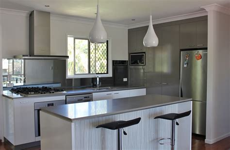 Kitchen Designer Brisbane by Kitchen Gallery Konstruct Interior Solutions Kitchen