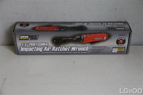 earthquake xt 3 8 ratchet purchase new earthquake 3 8 professional air impact