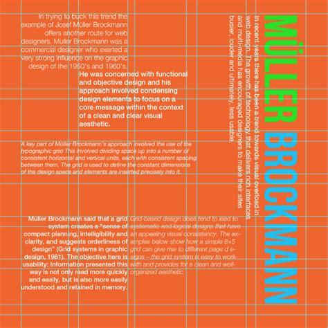 poster design grid layout m 252 ller brockman grid system alice reynolds