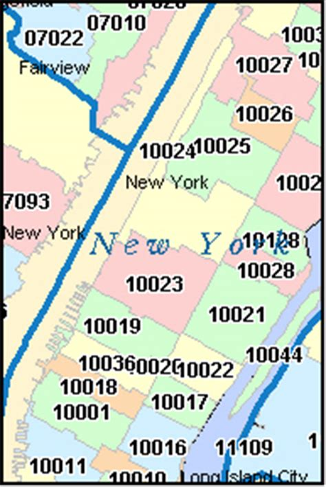 zip code map western ny new york new york ny zip code map downloads