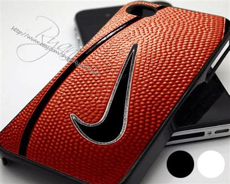 Iphone 4 4s Nike Sea Hardcas nike basketball logo print print iphone 4 4s iphone 5 ipod 4 5