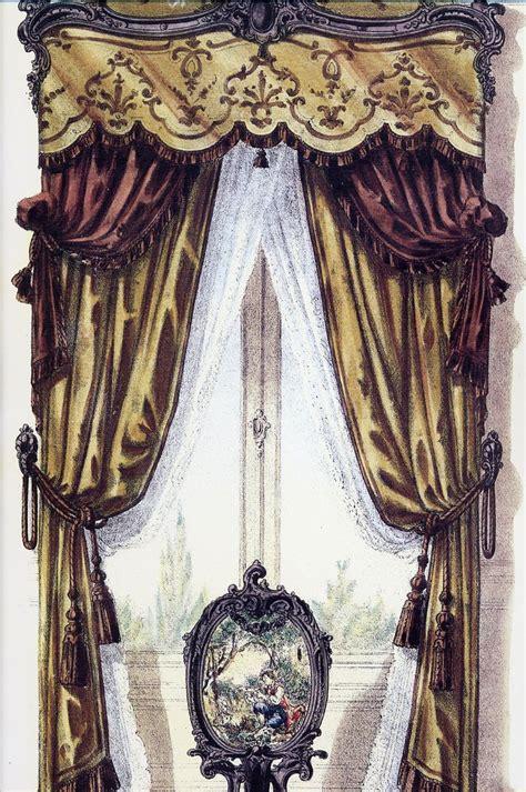 pin  elham zaid designes  curtains curtains french