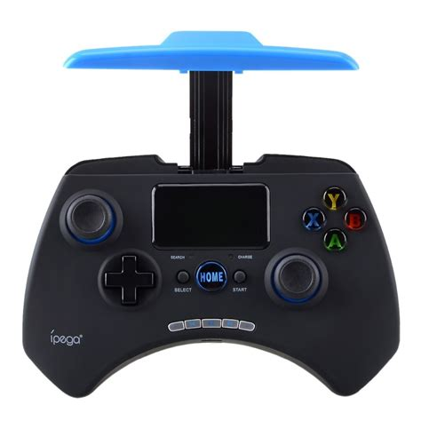 android with controller support wireless bluetooth unique controller gamepad w touchpad support android ios android tv box