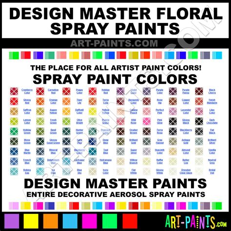 design master floral spray paint aerosol colors design master floral paint decorative colors