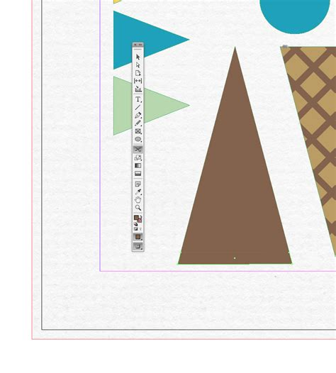 triangle pattern indesign how to create a family friendly flyer for a church event