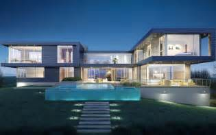 Modern Mansions by 27 95 Million Modern Mansion To Be Built In Southampton