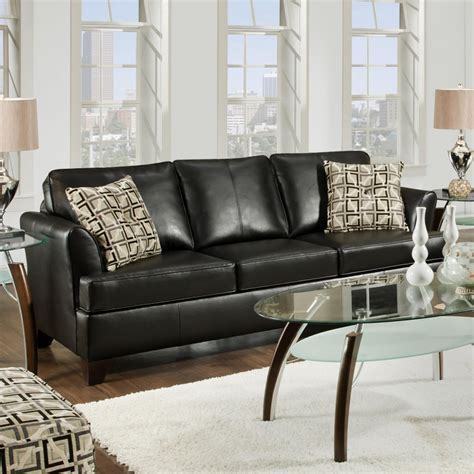Leather Accent Pillows For Sofa Leather Sofa With Pillows Black Leather Sofa Set With Matching Throw Pillows Michigan Thesofa