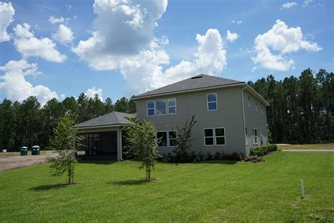 new homes park place st johns fl nocatee new homes