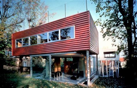 Sloping House Plans ad classics villa dall ava oma archdaily