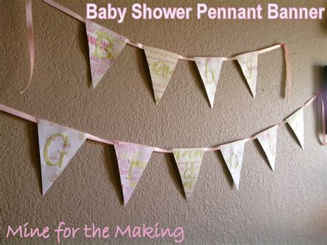 How To Make A Paper Pennant Banner - images for paper pennant banner image search results