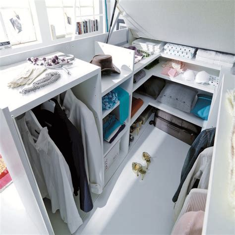 smart space saving bed hides a walk in closet underneath space saving furniture creative living spaces images