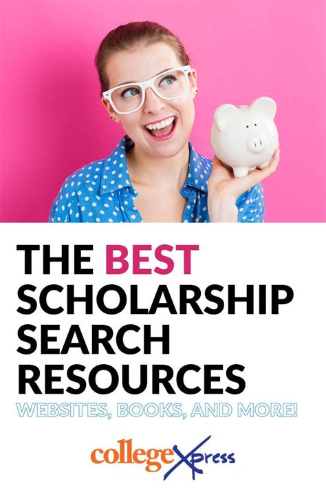 the best online resources for scholarship seekers college rank 116 best financial aid images on pinterest college