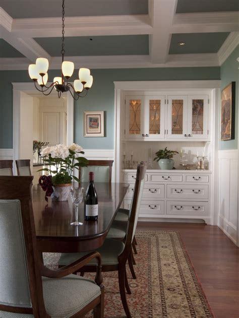 craftsman dining room design ideas remodel pictures