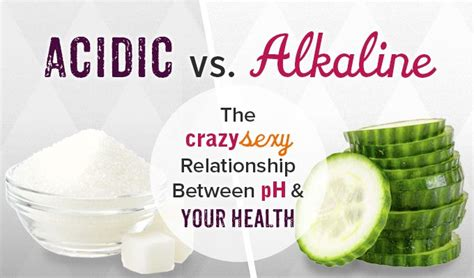 Alkaline Detox Symptoms by Kris Carr Explains Why Ph Balance In The Is Essential