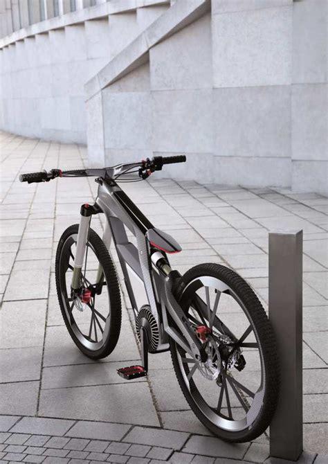 Audi Bike by Audi E Bike Mehr Details Vom W 246 Rthersee Pedelecs Und E