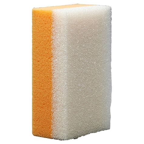 fibatape 6 in 2 in 1 drywall sanding sponge fdw8618 u
