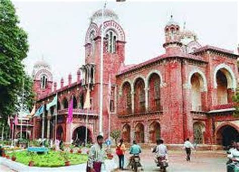 Best Place For Mba In Chennai by Of Madras Admissions 2018 19 Courses Time