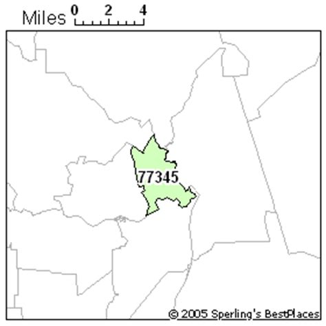 map of kingwood texas best place to live in kingwood zip 77345 texas