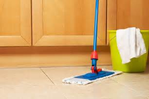 Kitchen Flooring Tiles by How To Clean Kitchen Floors
