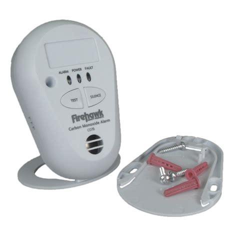boat carbon monoxide detector firelitz carbon monoxide alarm sheridan marine