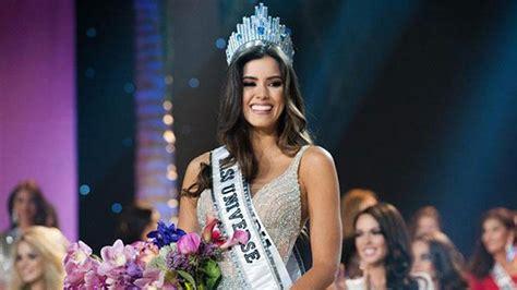 miss universo 2014 imagenes descubren que la miss universo colombiana paulina vega