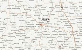 albany us map albany location guide