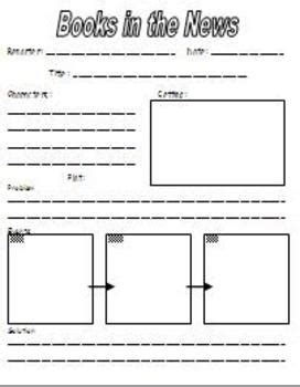 1st grade book report form grade book report form by from k 1 tpt