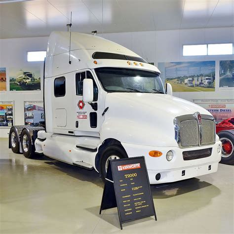 kenworth service file kenworth t2000 kenworth dealer hall of fame 2015