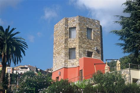 Appartamento Vacanze Liguria by Appartamento Vacanze In Liguria Torre Rossa Foresteria