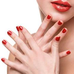 Manicurist Description by Power 10 Treatment Spacio