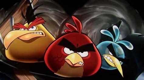 The Angry Birds Petualangan Keren Rovio angry birds celebrates 3rd birthday slated for 2016