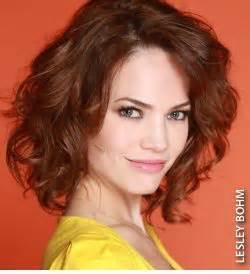 elizabeth webber hairstyle 90 best rebecca herbst elizabeth webber images on pinterest