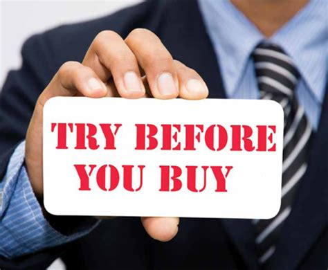 Try Before You Buy Sandals by Try Before You Buy Industrial Supply Magazine