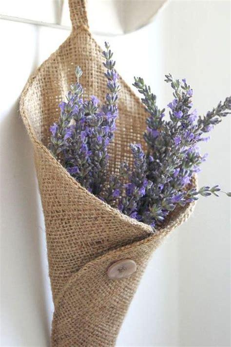 Handmade Materials - 16 ideias de artesanatos saco de estopa