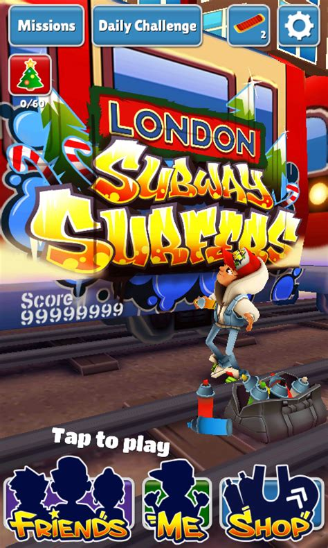 subway surfers london game for pc free download full version subway surfers london mod pack unlimited coins score and