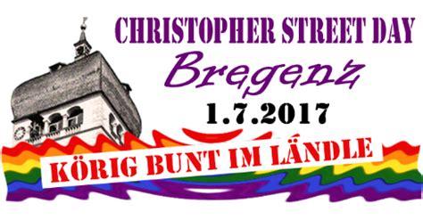 Bregenz Original csd bregenz original logo 2017 lesbisch schwule