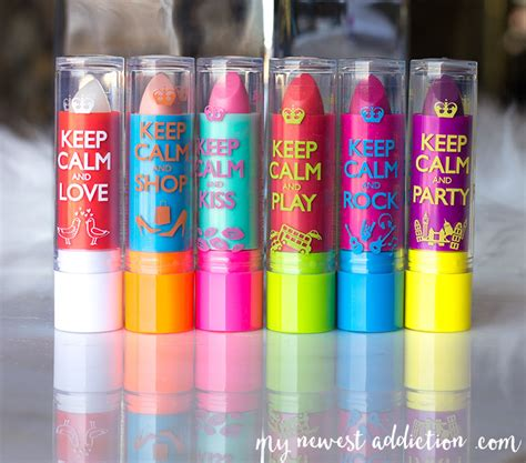 Cool And Organic Lipbalm by Keep Calm And Lip Balm My Newest Addiction