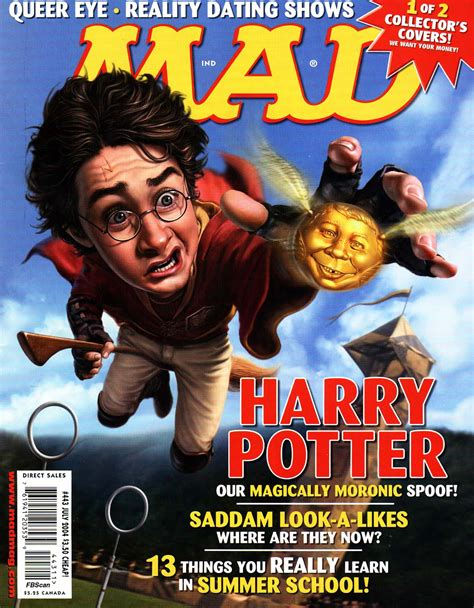 mad magazine water dissolves water my life in mad magazine covers