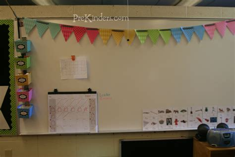 pre k classroom decorating themes inside my classroom prekinders