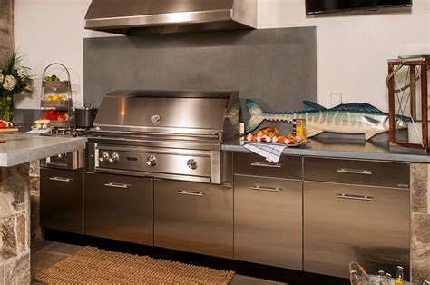 Outdoor Kitchen Stainless Doors And Drawers by Outdoor Kitchen Doors Amp Drawers In Stainless Steel Danver
