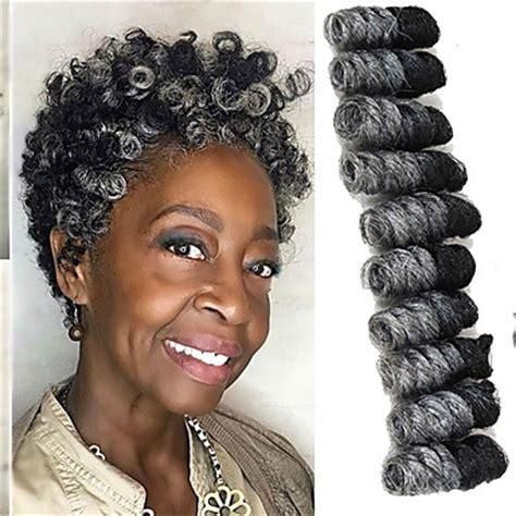 using crochet braids on thinning hair crochet bouncy curl twist braids hair extensions kanekalon