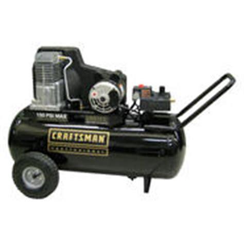 craftsman compressor parts model  sears partsdirect