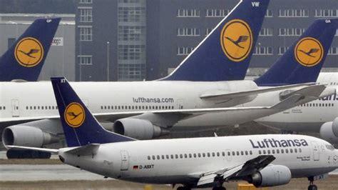 Lufthansa Auto Mieten by Der Mythos Lufthansa Ist Nun In Gefahr B Z Berlin